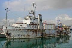 Supply Ships