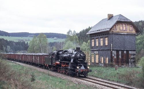 367.35, Lobenstein Süd, 4 mei 1998