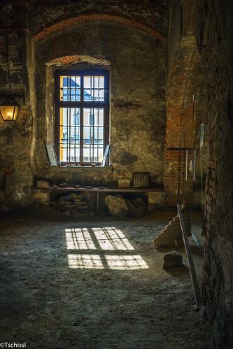 historic site - Radwerk IV