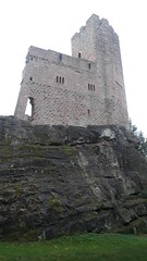 Wangenbourg_Chateau_1 - Photo of Lochwiller