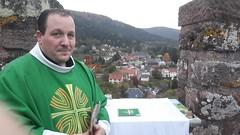 Wangenbourg_Vue_depuis_donjon_4 - Photo of Lochwiller