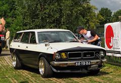 1975 Datsun 180B Wagon