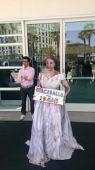 Comic-Con cosplays