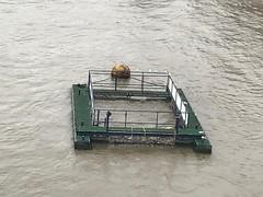 The Thames Lido isn't too impressive