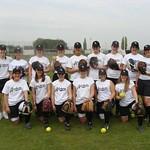 25 Avril 2010 - Softball