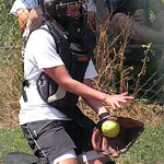 27 Juin 2010 - Match Baseball + Softball
