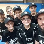Tournoies Indoor Cadet 2019