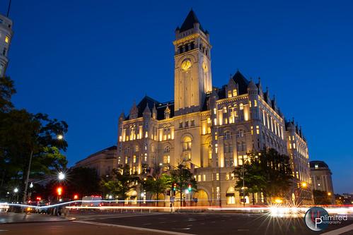 Old Post Office /Trump International Hotel