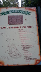 Wangenbourg_Chateau_plan - Photo of Lochwiller