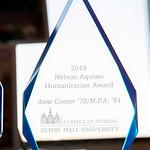 48937991661 2019 College of Nursing Margaret C. Haley Awards