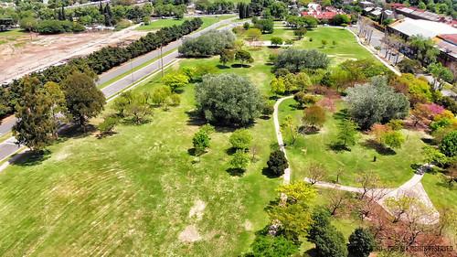 Parque Scalabrini Ortiz-Parque Sunchales-NCA - 13
