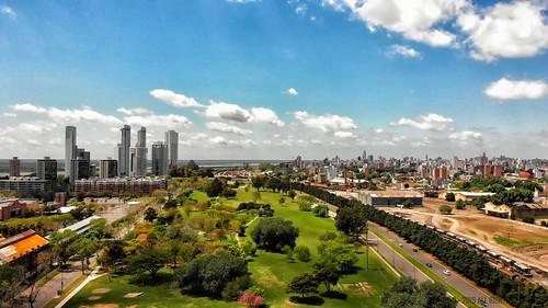 Parque Scalabrini Ortiz-Parque Sunchales-NCA - 01