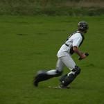 16 Avril 2009 - Entraînement Baseball