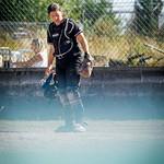 15 septembre 2019 - 2SD Black Rickers VS Tournai Celtic