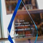 48938180162 2019 College of Nursing Margaret C. Haley Awards