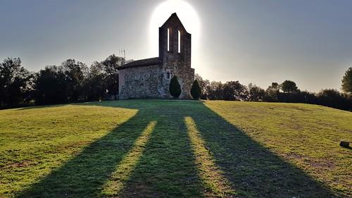 Ermita de Sant Roc.