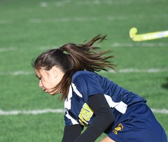 EYCI BLUE and GOLD DAY, FIELD HOCKEY  and STUDENTS, OCTOBER 18 2019