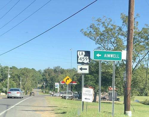 Louisiana 459