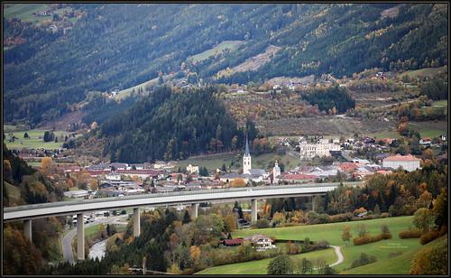 20191020 Gmünd in Kärnten. Austria. 7317 PhotosAKärnten_001 Gmünd