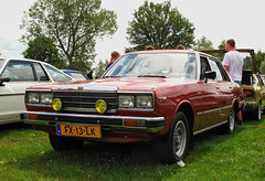 1980 Datsun Laurel 240L