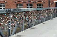 """""""A few locks"""""""