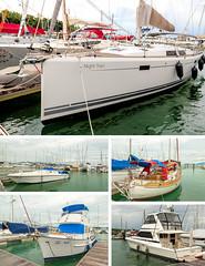 Yachting. New Season 2019-2020. Phuket from north to south