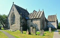 Corstorphine Parish Church