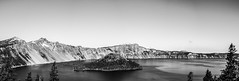 Crater Lake Oct 2019 Pano
