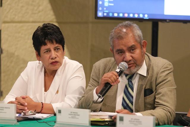 21/10/2019 Comisión De Salud
