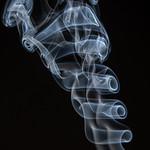 Smoke by Steve Baldwin