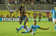 Vitória x Londrina (Campeonato Brasileiro) Fotos: Pietro Carpi / ECVitória