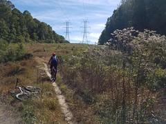 2019 Bike 180: Day 155 - Rosaryville