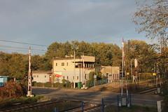 Rybnik Niewiadom train station