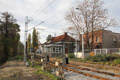 Rybnik Niedobczyce train station