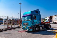 Trucks @ Lavrio