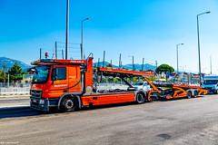 Trucks @ Patras.