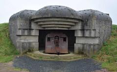 Kanonen, Cannons, Bunker, Shelter
