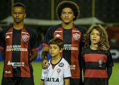 MASCOTES | Vitória x Londrina (Campeonato Brasileiro) Fotos: Pietro Carpi / ECVitória
