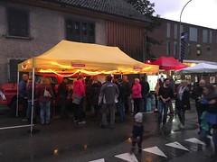 Winzerfest in Döttingen