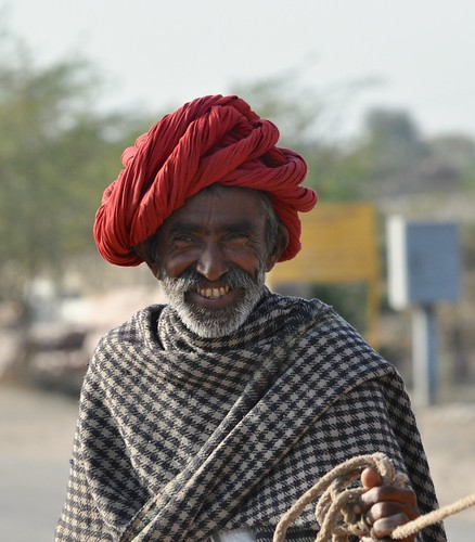 The Best Face of India and A Story