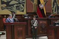 SESIÓN NO.626 DEL PLENO DE LA ASAMBLEA NACIONAL, QUITO, 22 DE OCTUBRE DEL 2019.
