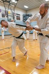 Wawa Wado Kai Karate Club Shindo Clinic With Sensei Nico