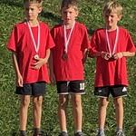 Regionaler Jugendsporttag 2019