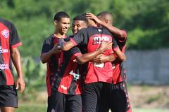 Vitória 3x3 Olímpia - Copa Baiana de Aspirantes 22/10/19 (Fotos: Alex Bitencourt/ECVitória)