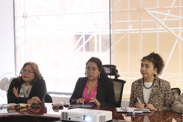 22/10/2019 Conversatorio Comisión Ciencia, Tecnología E Invocación