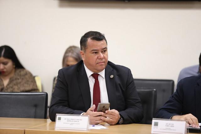 22/10/2019 Comisión De Seguridad Pública