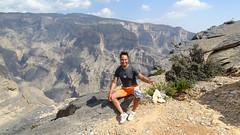Oman-Canyon '19