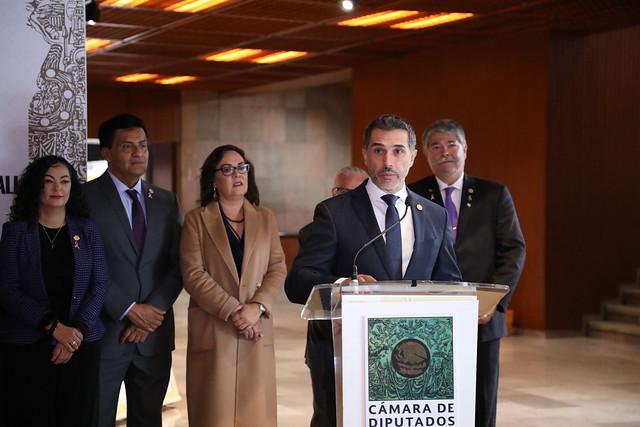 22/10/2019 Comisión De Cultura, Exposición Treinta Y Tres
