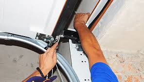 Garage Door Service In Baltimore MD