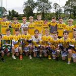 Cumann na mBunscol Mhuineacháin - Div. 3 Final 2019